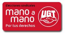 UGT gana las elecciones en Móviles